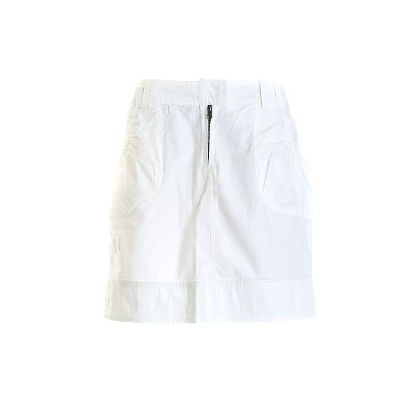 Bílá sukně Lanzarote