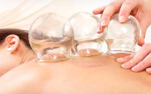 Masáž baňkami: zredukujte celulitidu i tělesný tuk, detoxikujte tělo!