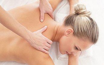 Klasická relaxačná masáž - 50 min