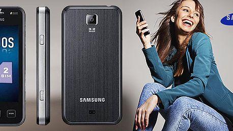 Mobilní telefon Samsung Star II