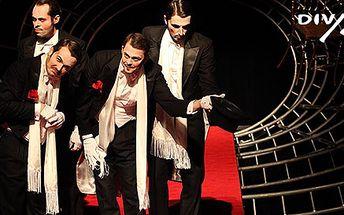 Divadelné predstavenie KUKURA