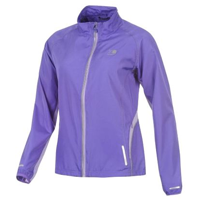 Dámská běžecká bunda Karrimor