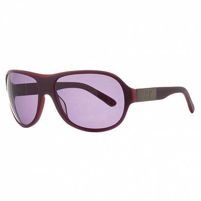 Pánské vínové sluneční brýle Agatha Ruiz de la Prada