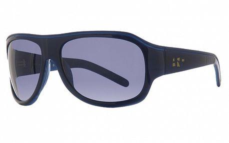 Pánské černo-modré sluneční brýle Agatha Ruiz de la Prada