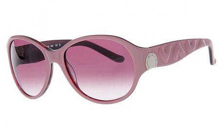 Dámské růžové sluneční brýle Agatha Ruiz de la Prada