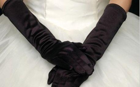 Dámské plesové rukavice a poštovné ZDARMA! - 104