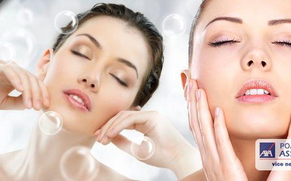 Klinika komplexní péče Liberec - 50 minutové omlazení, vyhlazení vrásek na obličeji a řešení akné pomocí galvanoterapie a ageLOC technologie!