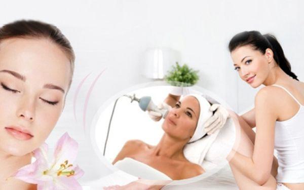 RADIOFREKVENCE obličeje již od 149 Kč! Získejte mladistvý vzhled neinvazivními metodami bez bolesti a zbavte se vrásek natrvalo! Nyní se slevou 88%!
