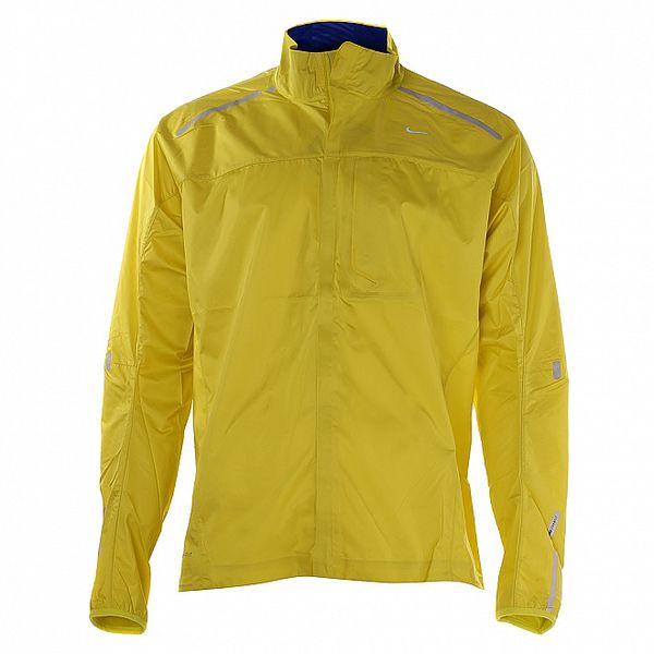 Pánská žlutá bunda Nike