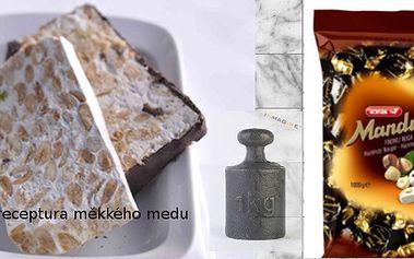 Turecký med jako kvalitní bonbony v kilovém balení jen pro Vaše mlsné jazýčky! Díky speciální receptuře je měkký a netahá plomby. Vyrobeno v Turecku.