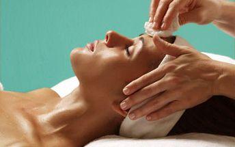 Ošetření pleti kosmetikou z kozí syrovátky se slevou 55 %