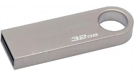 Flash disk s kapacitou 32 GB s doručením zdarma!