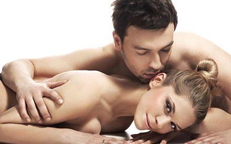 75 minutová DUO Ajurvédská masáž celého těla pro h...