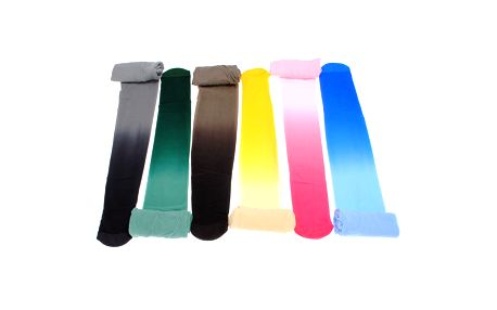 Módní duhové punčocháče - na výběr z 6 barev a poštovné ZDARMA! - 107