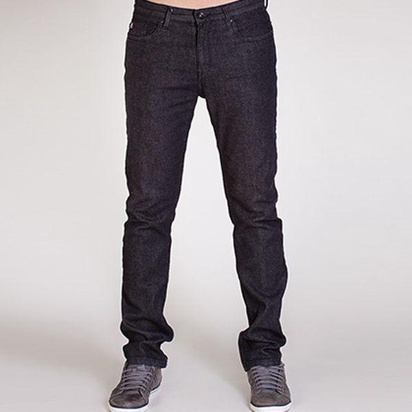 Pánské černé džíny Etnies