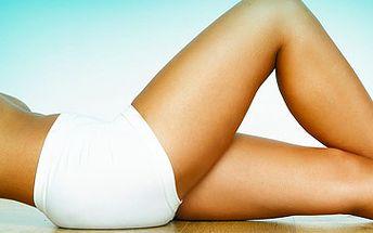 45 minutová přístrojová lymfatická masáž nohou za fantastických 69 Kč!