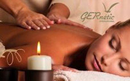 Exkluzivní 5ti denní pobyt s kosmetikou GERnetic pro DVA s platností do 13.12.2013
