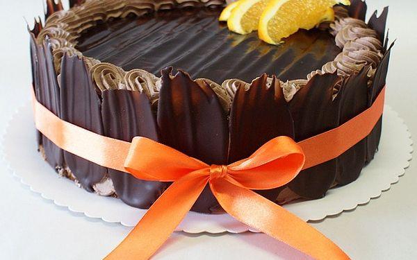 Lahodné čokoládové mlsání