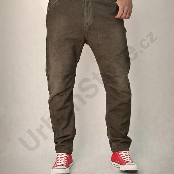 Pánské džíny diesel moderního střihu pant-h-l-a-p pantaloni