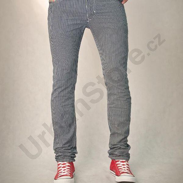 Pánské džíny diesel thanaz l.32 pantaloni
