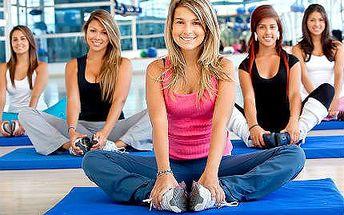 3 hodinové lekce cvičení pro zdravá záda