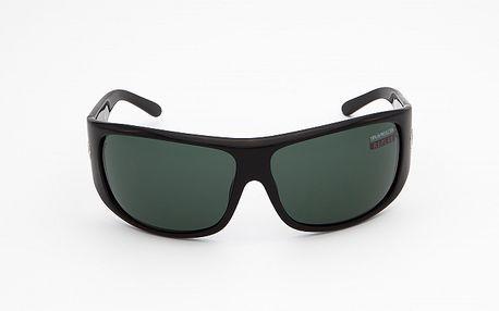 Čierne slnečné okuliare Replay