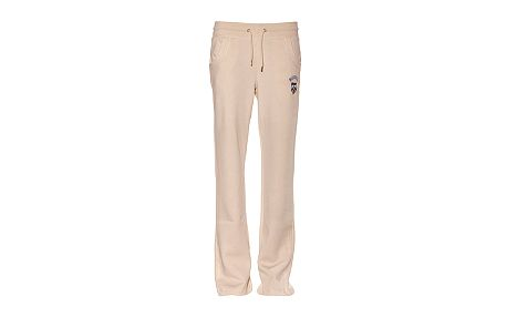 Dámské bílé sportovní kalhoty Russell Athletic
