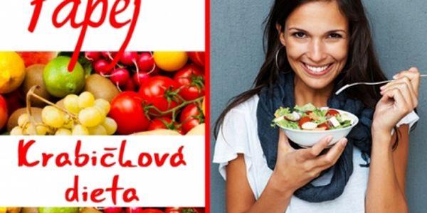 Nejúčinnější KRABIČKOVÁ DIETA - 5 denní (celkem 25 jídel) chutná metoda hubnutí od Papej FIT. Donáška až k vám domů či do práce...