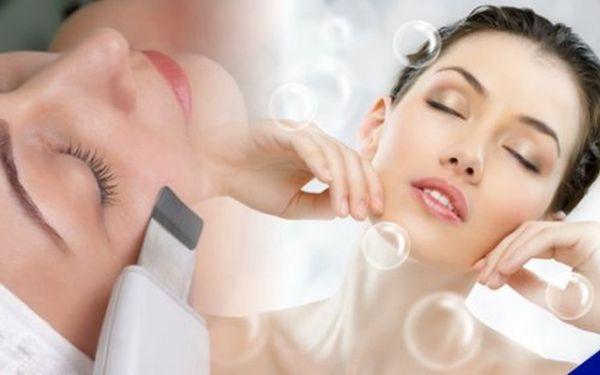 Hloubkové čištění pleti pomocí enzymatického peelingu, Vaše pleť bude opět zářit!