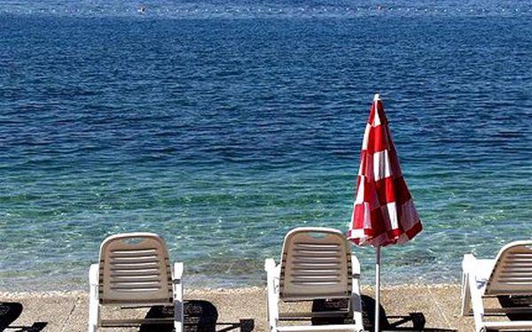 8 dní v Chorvatsku pro s polopenzí!