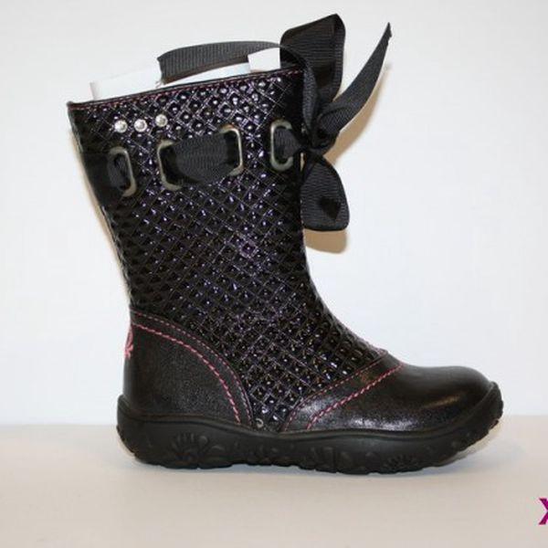 Trendové boty Benneton - akční ceny na celý sortiment