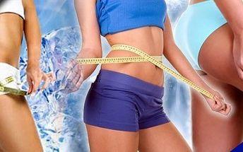CHRUDIM - Pošlete tukové buňky k ledu, zhubněte bez dřiny;-)Studio Esthetico má pro Vásjedinečné řešení-Kryolipolýza v délce 60 minutdestičkovou metodouza 460 Kč!!