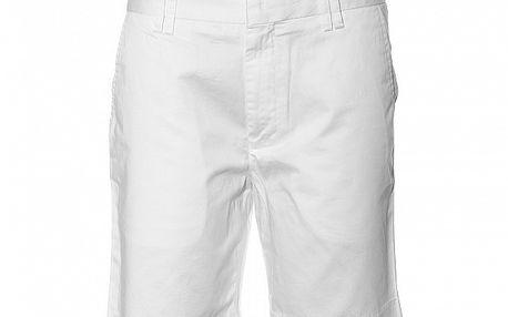 Moderní pánské kraťasy značky Bendorff v bílé barvě