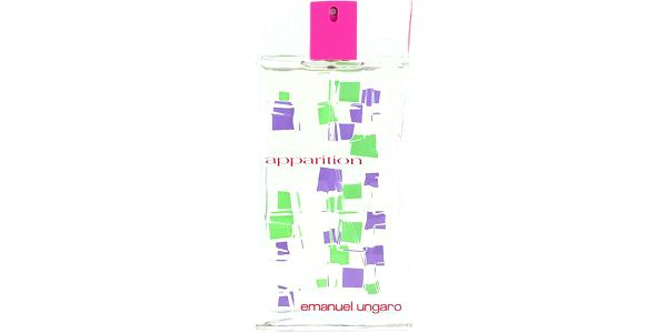 Emanuel Ungaro Apparition 90ml EDP W