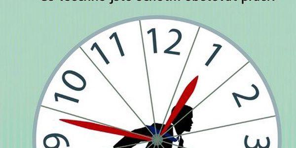 Homo asapiens (Rado Ondřejíček)