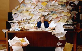 Internetový rekvalifikační kurz daňová evidence