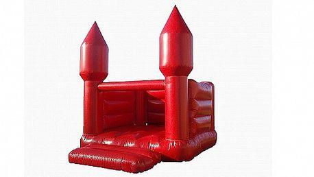 Skákací hrad pro děti