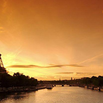 Na víkend za krásami letní Paříže