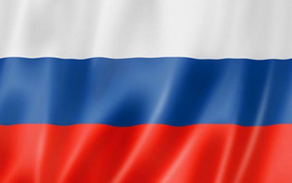 Intenzivní víkendový kurz ruštiny (sobota) - středně pokročilý - B1/B2