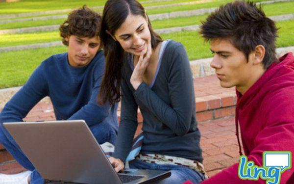 Online jazykový kurz od 349 Kč! Osobní učitel a 11 jazyků na výběr!