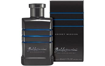 Baldessarini Secret Mission 90ml EDT M
