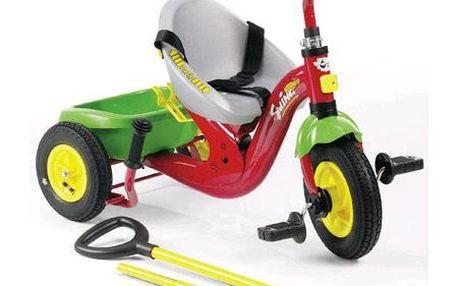 Tříkolka pro děti od cca 2 1/2 roku Rolly Toys Swing Vario - 091584