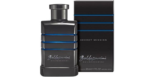 Baldessarini Secret Mission 90ml EDT M