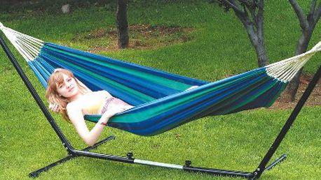 Letní relax na houpačkách od 599 Kč!