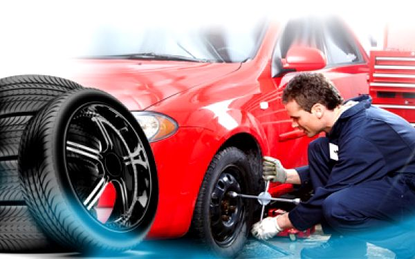 """Přezutí pneumatik do velikosti 18"""" za 199 Kč! Nepromarněte svou šanci a zajistěte si o 50% levnější přezutí Vašeho vozu v kvalitním pneuservisu na Praze 4! Jako bonus obdržíte uskladnění Vašich pneu za zvýhodněnou cenu!"""