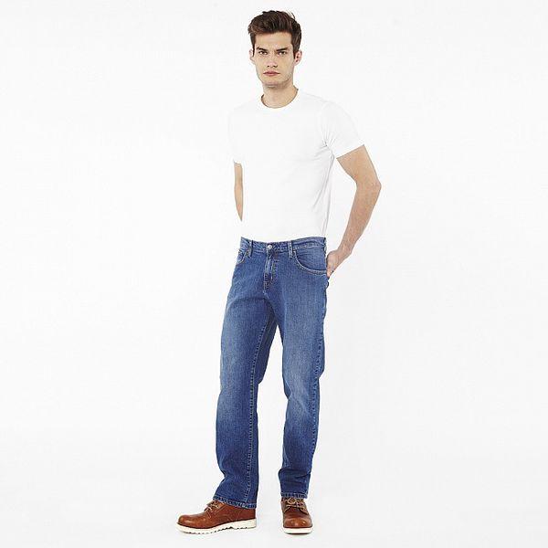Pánske modré džínsy Big Star