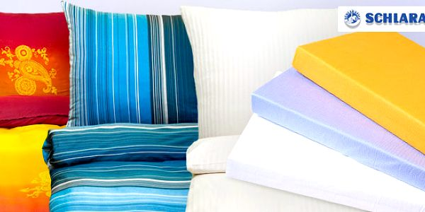 Luxusná posteľná bielizeň Schlaraffia