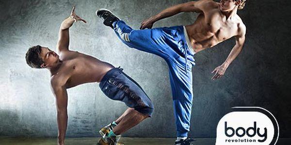 Kurz bojového umění Systema – 10 lekcí