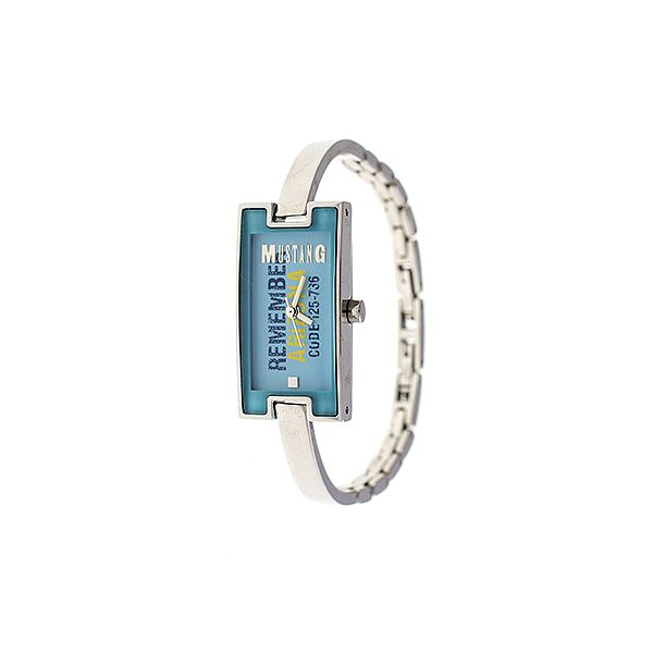 Dámské stříbrné hodinky Remember Arizona