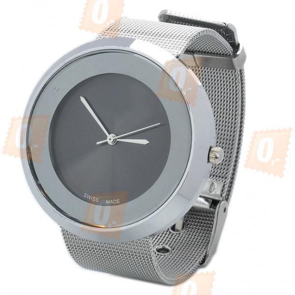 Náramkové hodinky z nerezové oceli a poštovné ZDARMA! - 118